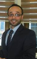 الأستاذ عمرو الحصني