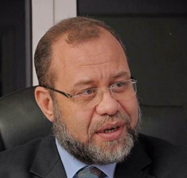 الدكتور ماجد عبد الله